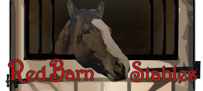 Red Barn Stables